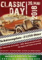 ClassicDay 2018